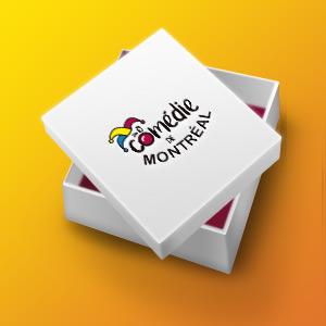 La comédie de Montréal : Le lieu où la comédie de Boulevard est reine ! Un anniversaire, un mariage, Noël… Un cadeau original pour ces occasions particulières : Offrez le rire, la détente, un moment d'évasion original. La Place : 30 $