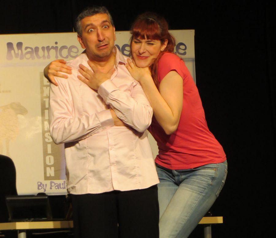 spectacle-theatre-comédie-vaudeville-boulevard-quartier des spectacles