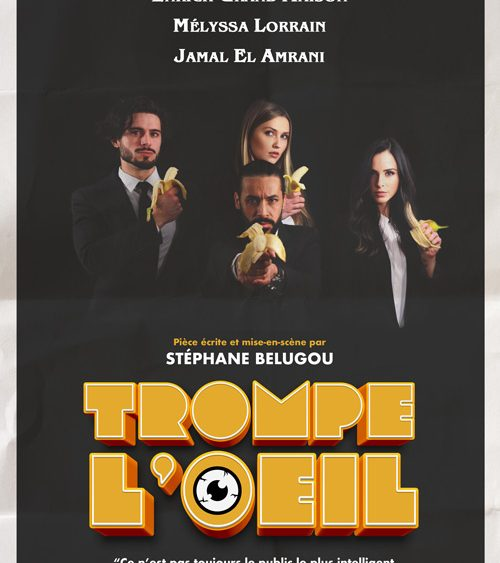 spectacle - theatre - comedie - boulevard - sortirmontreal